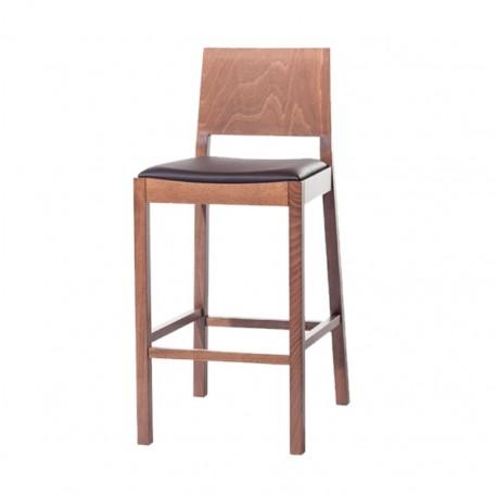 Krzesło barowe LYON