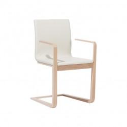 Fotel tapicerowany MOJO