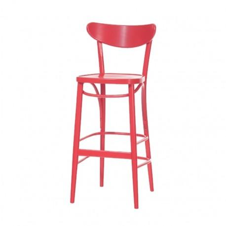 Krzesło barowe BANANA