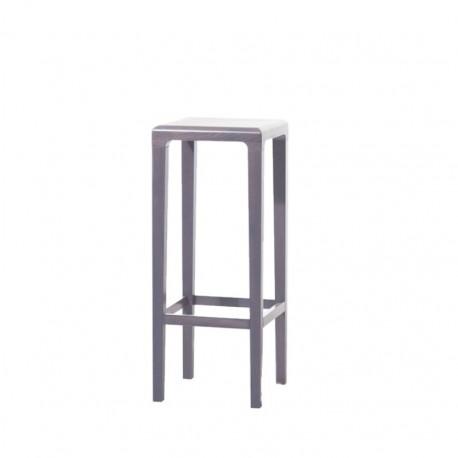 Krzesło barowe wysokie RIOJA