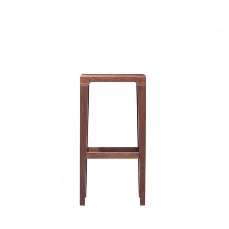 Krzesło barowe niskie RIOJA