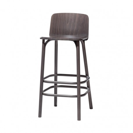 Krzesło barowe SPLIT wysokie lub niskie