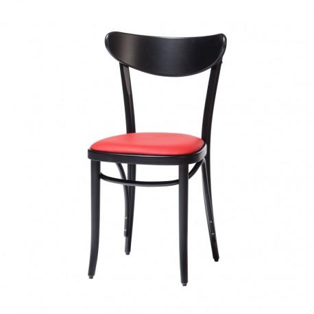 Krzesło BANANA tapicerowane