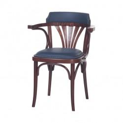 Fotel 25 tapicerowany