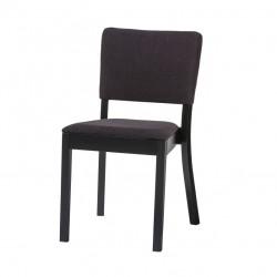 Krzesło TREVISO tapicerowane