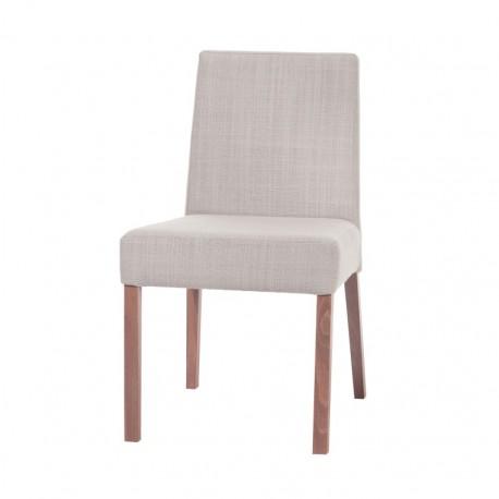 Krzesło NANCY tapicerowane