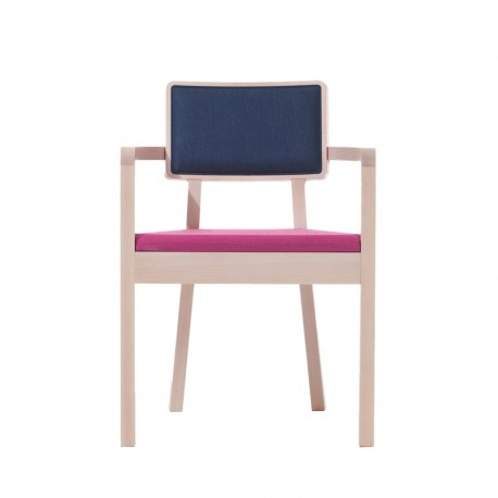 Fotel CORDOBA tapicerowany