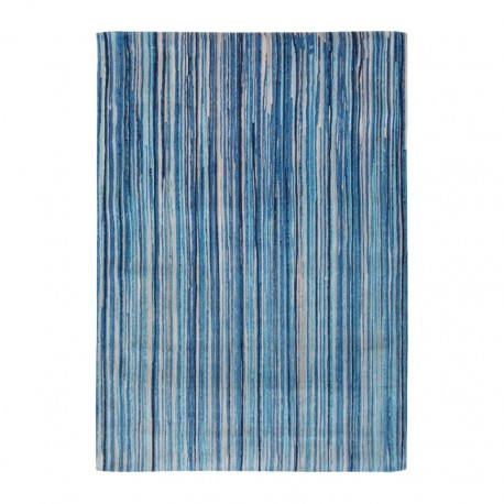 Dywan BLUE STRIPES