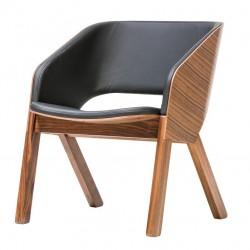 Fotel klubowy MERANO