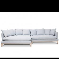 Sofa narożna PURO