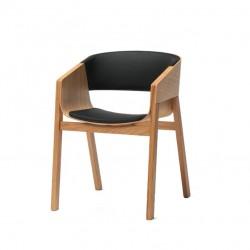 Fotel tapicerowany MERANO