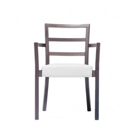 Fotel tapicerowany CORTINA