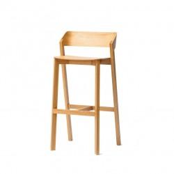 Krzesło barowe MERANO