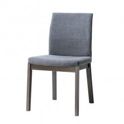 Krzesło tapicerowane MOON