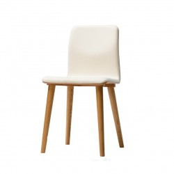 Krzesło MALMO tapicerowane