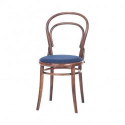 Krzesło 14 tapicerowane