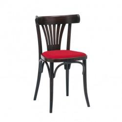 Krzesło 56 tapicerowane
