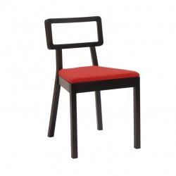 Krzesło CORDOBA tapicerowane