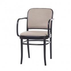 Fotel 811 tapicerowany