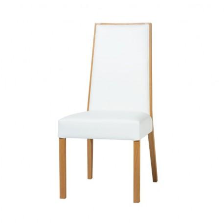Krzesło PARIS tapicerowane