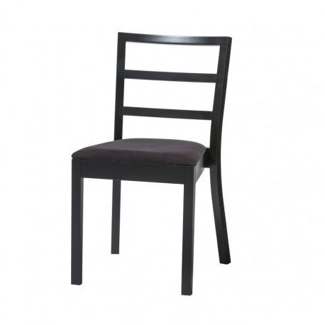 Krzesło CORTINA tapicerowane