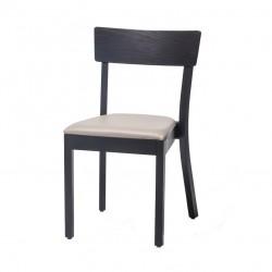 Krzesło BERGAMO tapicerowane