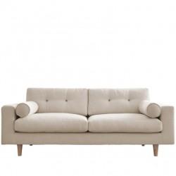 Sofa narożna BIKI RETRO
