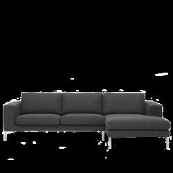 Sofa narożna BIKI