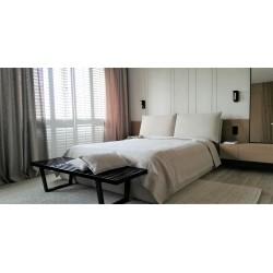 Łóżko ORCHID