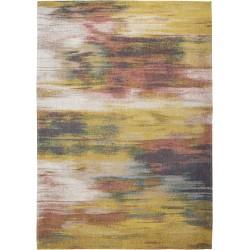 Wielokolorowy dywan nowoczesny - HYDRANGEA MIX