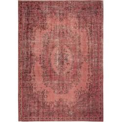 Czerwony Dywan Vintage - BORGIA RED
