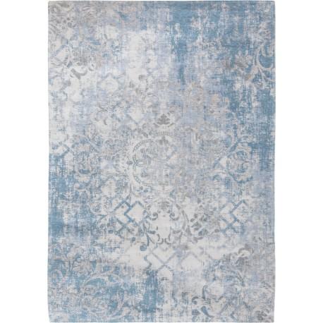 Niebieski Dywan Vintage - ALHAMBRA